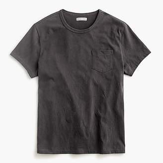J.Crew Wallace u0026amp; Barnes tubular T-shirt