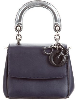 Christian Dior Be Dior Flap Mini Bag