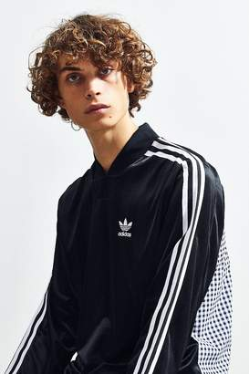 adidas B-Side Long Sleeve Soccer Jersey