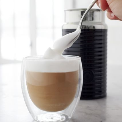 Nespresso Aeroccino 3 Red Milk Frother