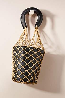Melie Bianco Abby Mini Tote Bag
