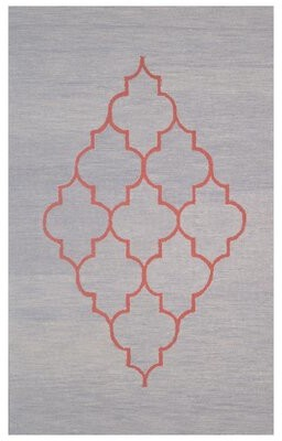 Eastern Weavers Wool Hand-Tufted Gray Area Rug Eastern Weavers