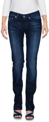 Seven7 Denim pants - Item 42598239AA