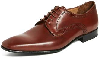 Paul Smith Roth Plain Toe Derby Shoes