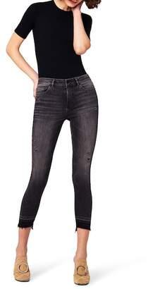 DL1961 Farrow Instaslim Ankle Jeans