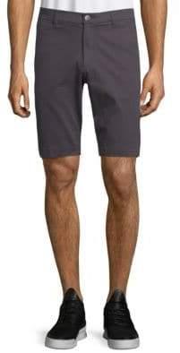 Ben Sherman Script Stretch Shorts
