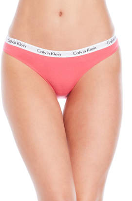 Calvin Klein Logo Bikini Panty