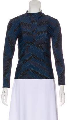 Mikoh Long Sleeve Active Top w/ Tags