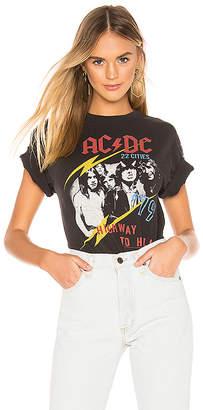 Junk Food Clothing AC/DC 79 Tour Tee