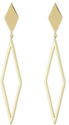 Gorjana Fairview Drop Earrings