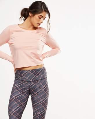 Asana Long Sleeve Top