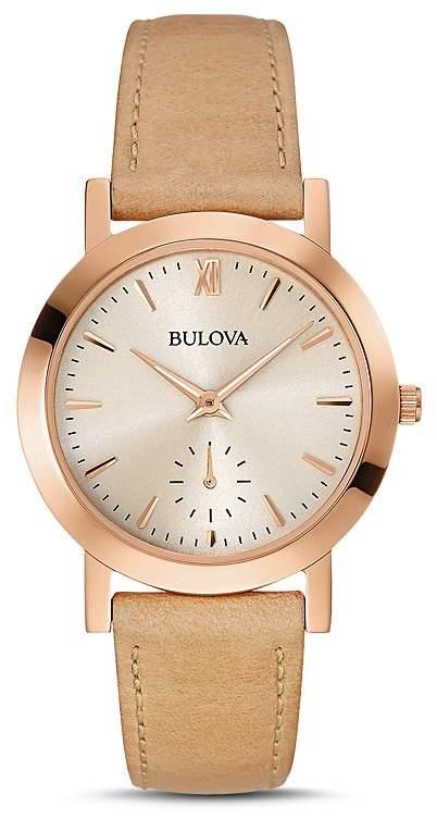BulovaBulova Modern Watch, 32mm