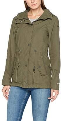 DreiMaster Women's Damen Kurzmantel Jacket,L