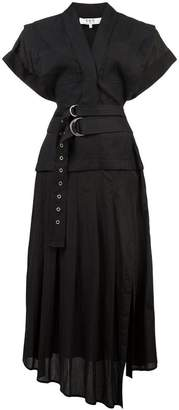 Sea Kinney combo dress