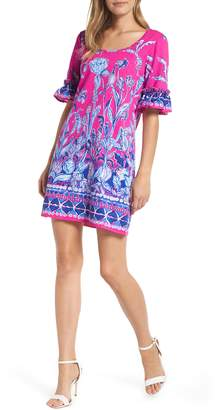 Lilly Pulitzer R) Jayden Shift Dress