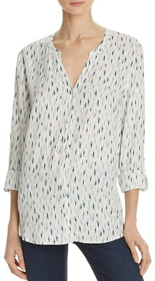 Soft Joie Dane Printed Shirt $138 thestylecure.com
