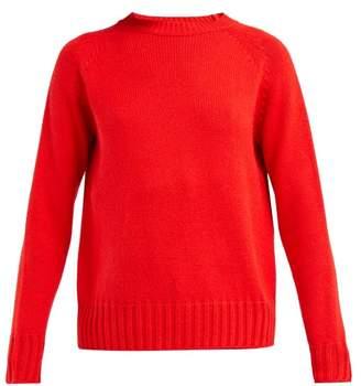 Max Mara Monile Sweater - Womens - Red