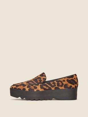 DKNY Karan Platform Loafer