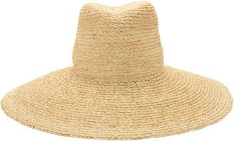 Lola Hats Rolling Tabacco Straw Hat