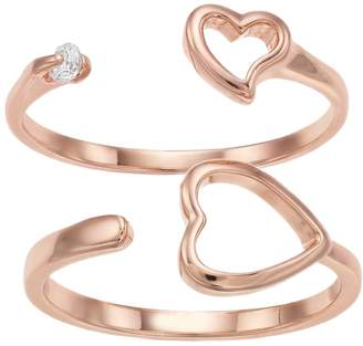 44c549ae0 Kohls Jewelry Mothers Rings - ShopStyle