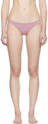 Ward Whillas Pink Carmen Bikini Bottoms