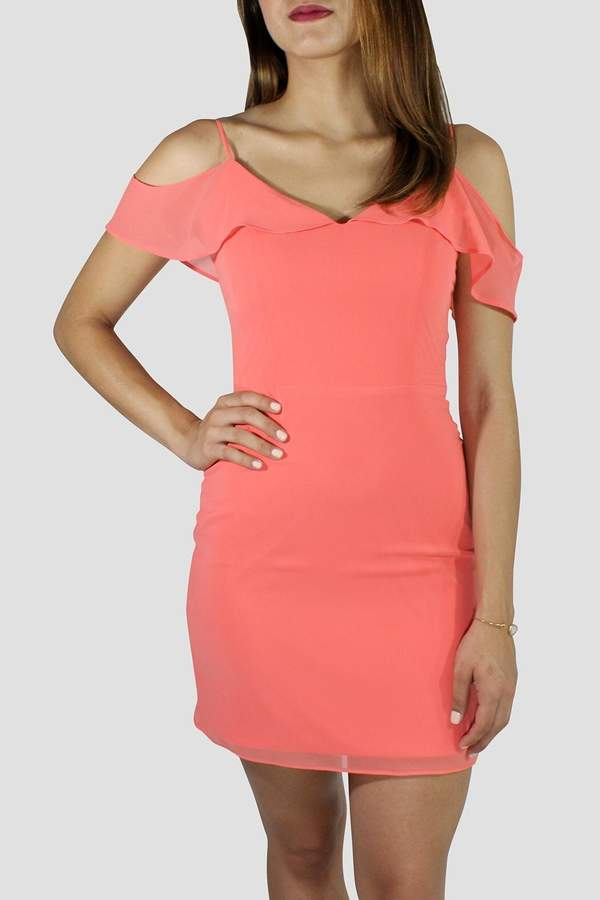 SoZu Sweet Dress