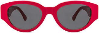 Super Drew Mama in Red | FWRD