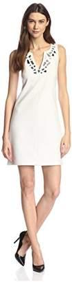 JB by Julie Brown Women's Isla Shift Dress, 6