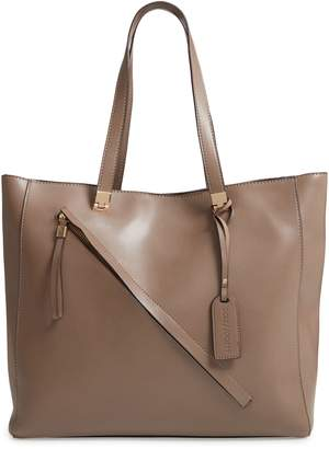 Sole Society Nycky Faux Leather Tote 1f852d73f722c