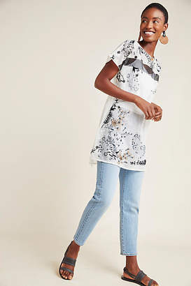 Kavita Bhartia Bailey Embroidered Tunic