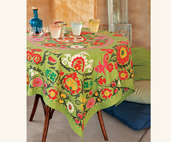 Amalfi Dream Napkins