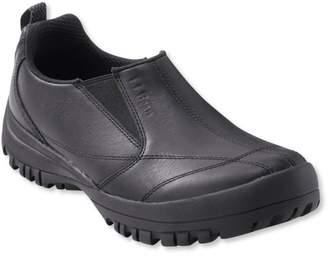 Rugged Ridge Slip-Ons, Leather