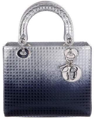 Christian Dior 2016 Medium Lady Bag