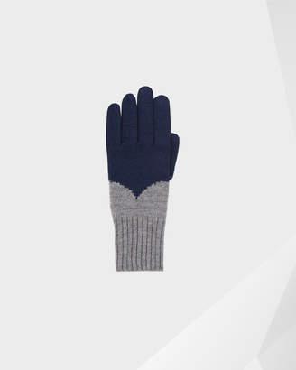 Hunter Moustache Gloves