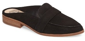 Women's Vince Camuto Kaylana Loafer Mule $99.95 thestylecure.com