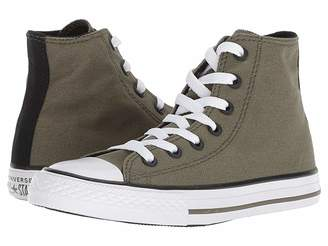 Converse Chuck Taylor(r) All Star(r) Seasonal - Hi (Little Kid/Big Kid)