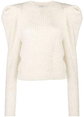 Philosophy di Lorenzo Serafini crew-neck sweater