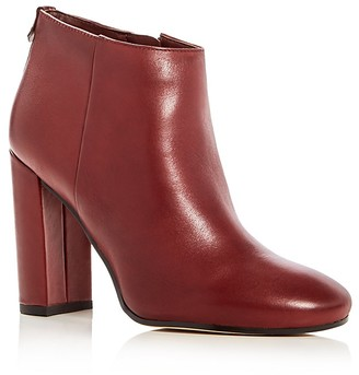 Sam Edelman Campbell High Heel Booties $160 thestylecure.com