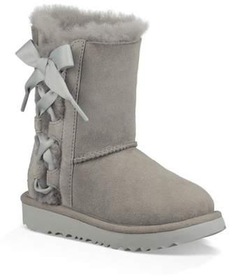 UGG Pala Genuine Sheepskin Boot (Toddler & Little Kids)
