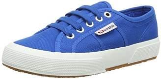 Superga 2750 Jcot Classic, Unisex Kids' Low-Top Sneakers,6 Child UK (23 EU)
