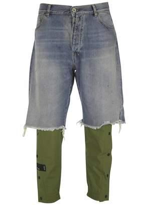 Taverniti So Ben Unravel Project Unravel Project Jeans