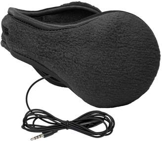 180s Womens Eargrips Discovery Fleece Ear Warmers with Headphones