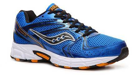 Saucony Grid Cohesion 6 Running Shoe - Mens