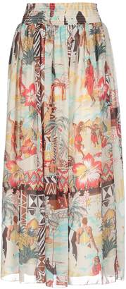 Blugirl Long skirts - Item 35387637EQ