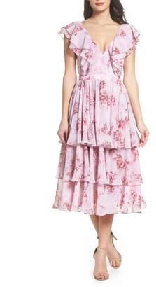 Fame & Partners Edy Dress