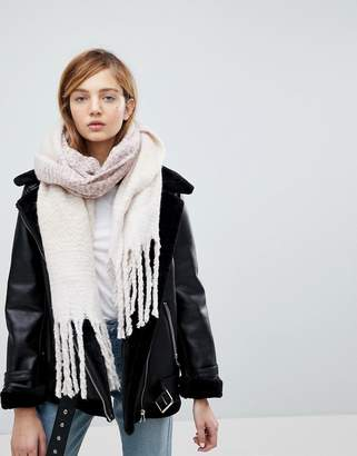 New Look Ombre Scarf