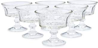La Rochere Perigord Dessert Bowl, Set of 6