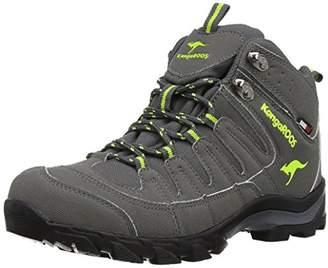 KangaROOS Womens K-Trekking 3007W Boots 3680A 5 UK, 38 EU, Regular