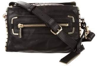 Gryson Leather Crossbody Bag