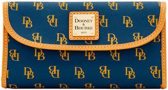 Dooney & Bourke Blakely Continental Clutch